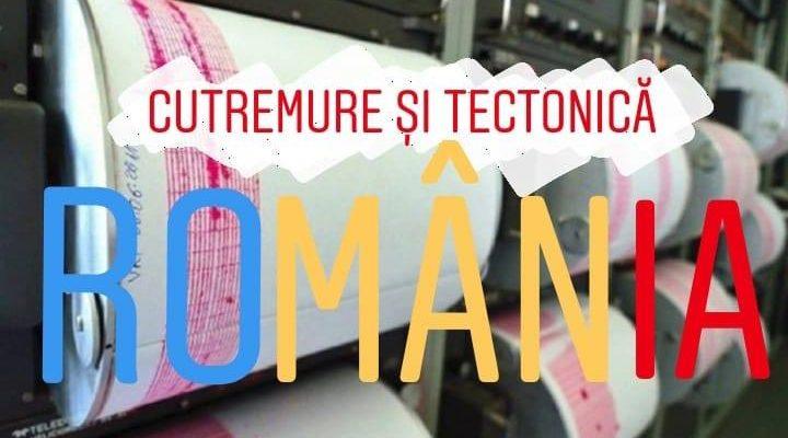 Cutremure în România și în lume